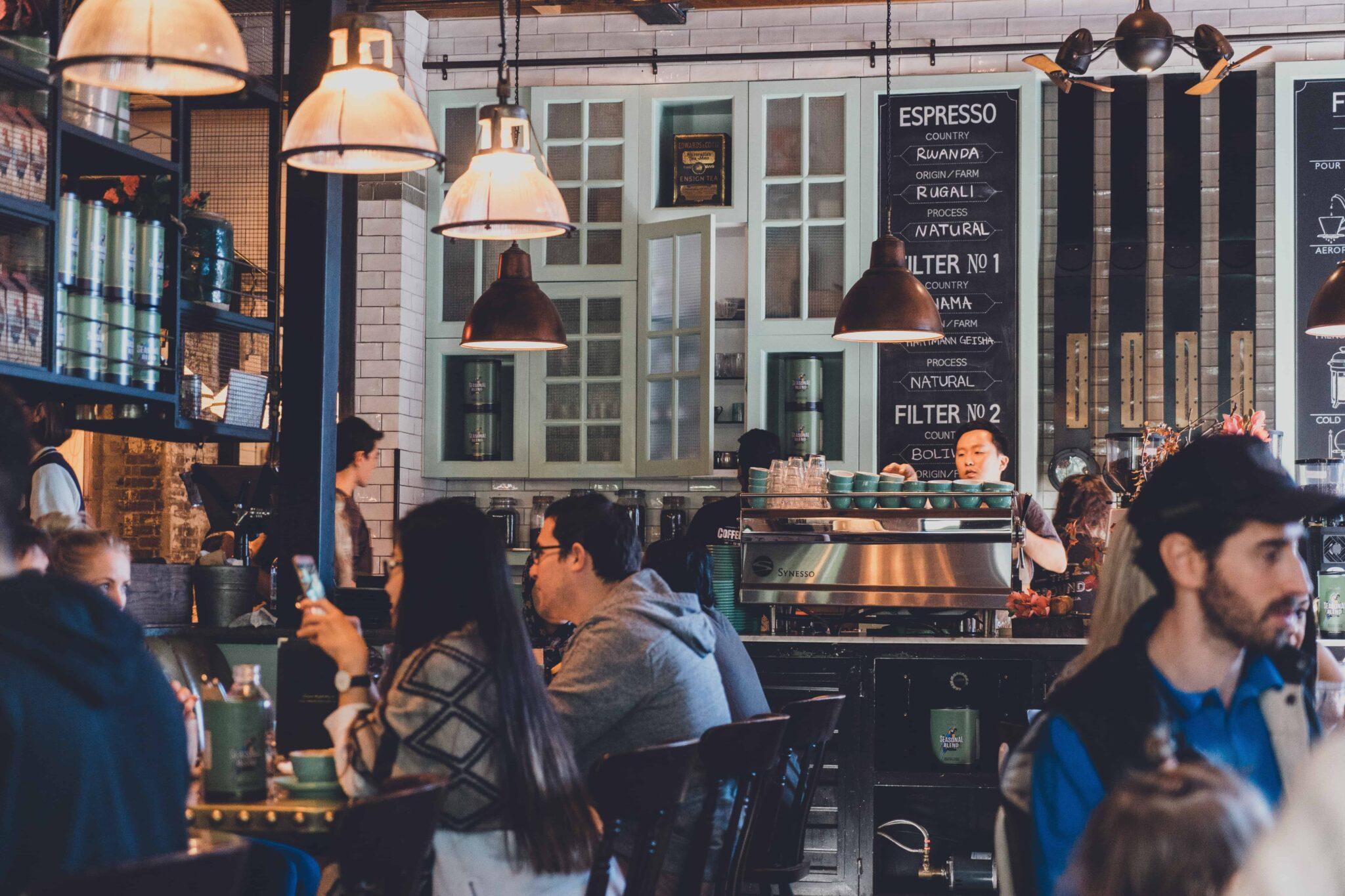 5 Dicas Para O Sucesso Do Seu Restaurante