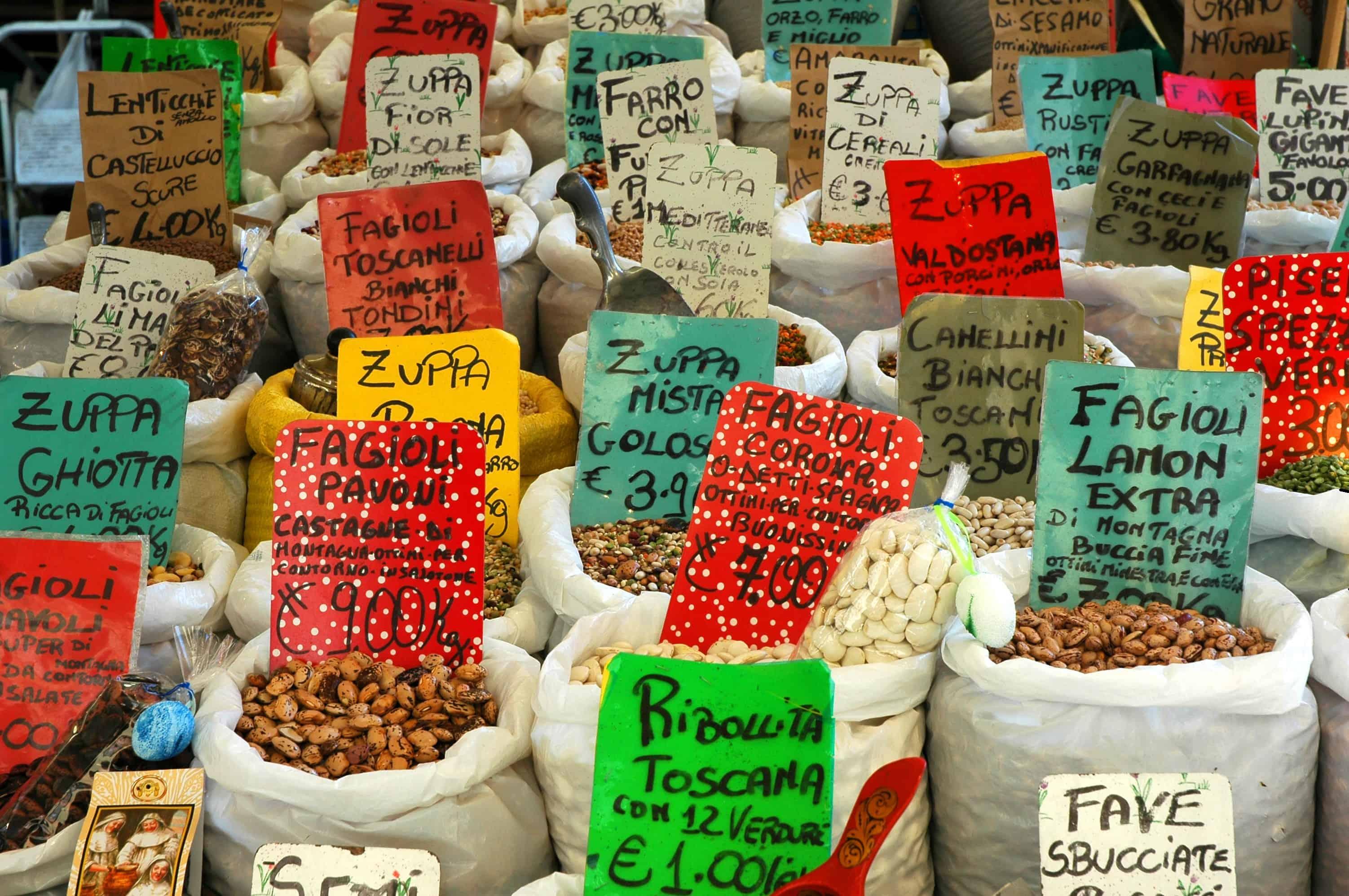 Rotulagem: Você Comercializa Alimentos Saudáveis?