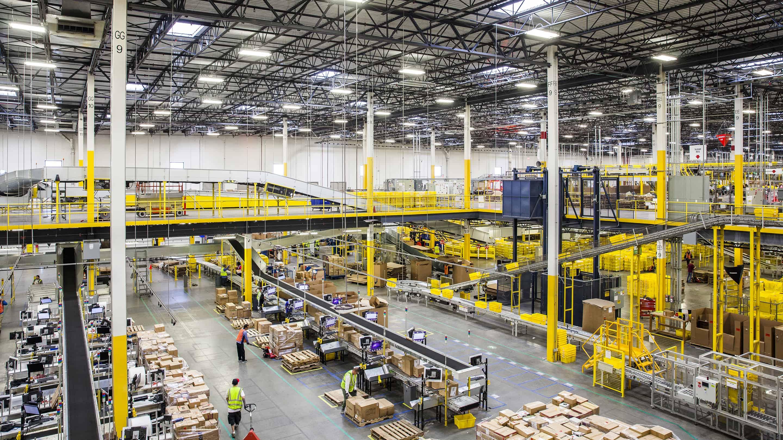 Layout Industrial: Como Melhorar A Eficiência Dos Processos