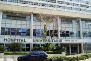 Instalações Hospital Universitário