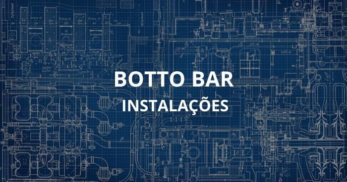 Instalações Botto Bar