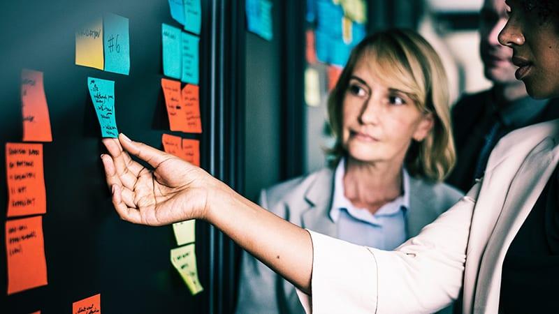 Design Thinking E O Caminho Para Se Tornar A Lenda Da Inovação Nos Negócios
