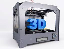Tipos De Impressão 3d