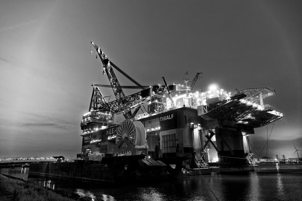 Segurança Na Indústria Offshore: Veja 6 Atividades Regulamentadas
