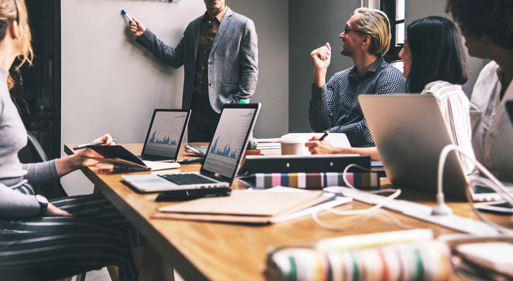 3 Dicas Essenciais Para Melhorar A Gestão De Uma Empresa