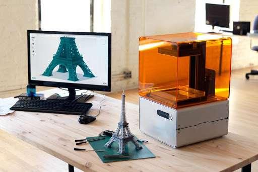 Aplicações Da Impressão 3D
