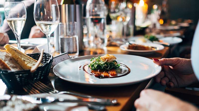 Será Que Vale A Pena Abrir Um Restaurante?