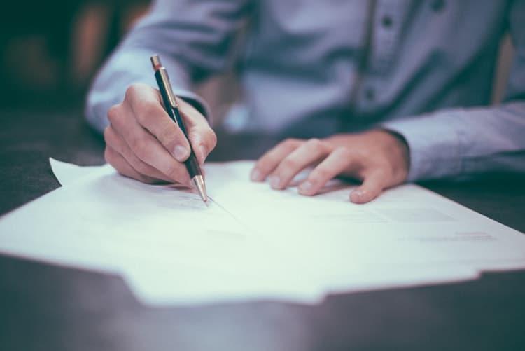 Processo De Patenteamento