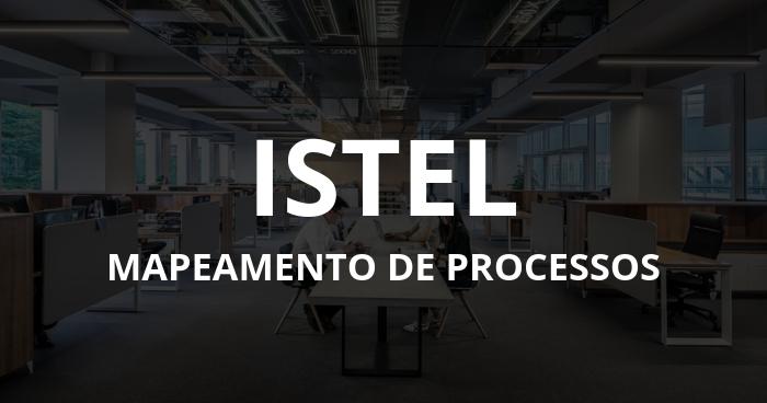 Mapeamento De Processos Istel