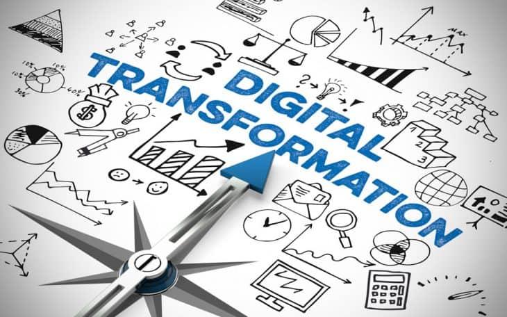 Porque A Transformação Digital Pode Acelerar A Sua Empresa