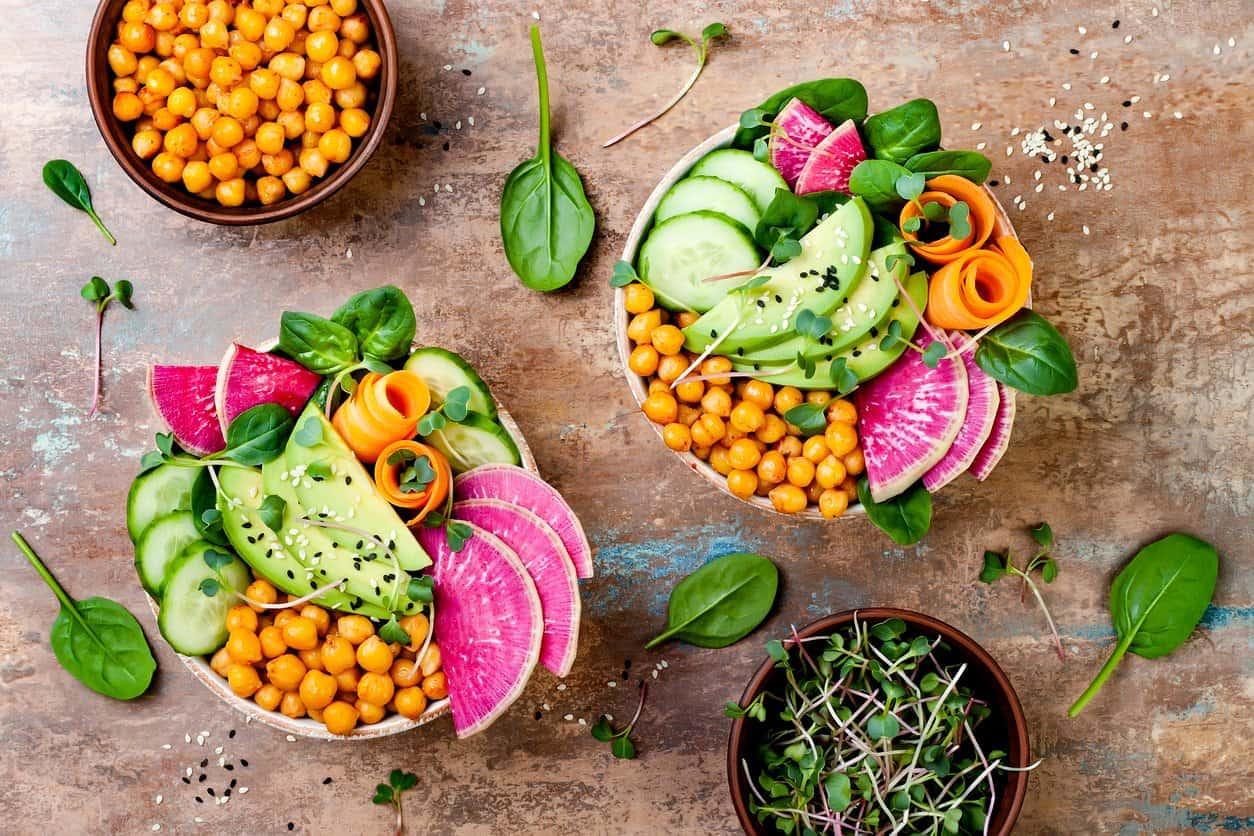 Mercado De Alimentos Veganos: Vale A Pena Investir?