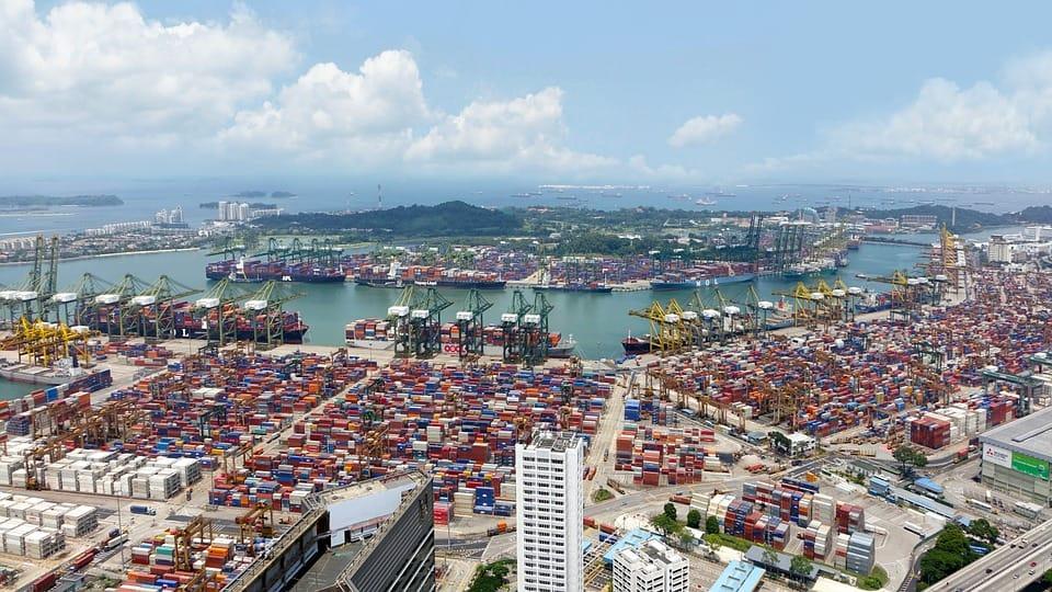 Logística Portuária: Como Funcionam Os Portos Do Brasil?