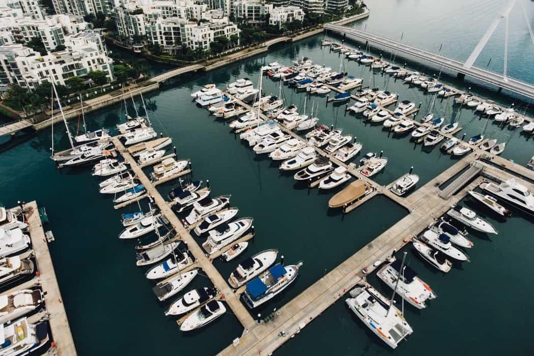 Legalizar Barco
