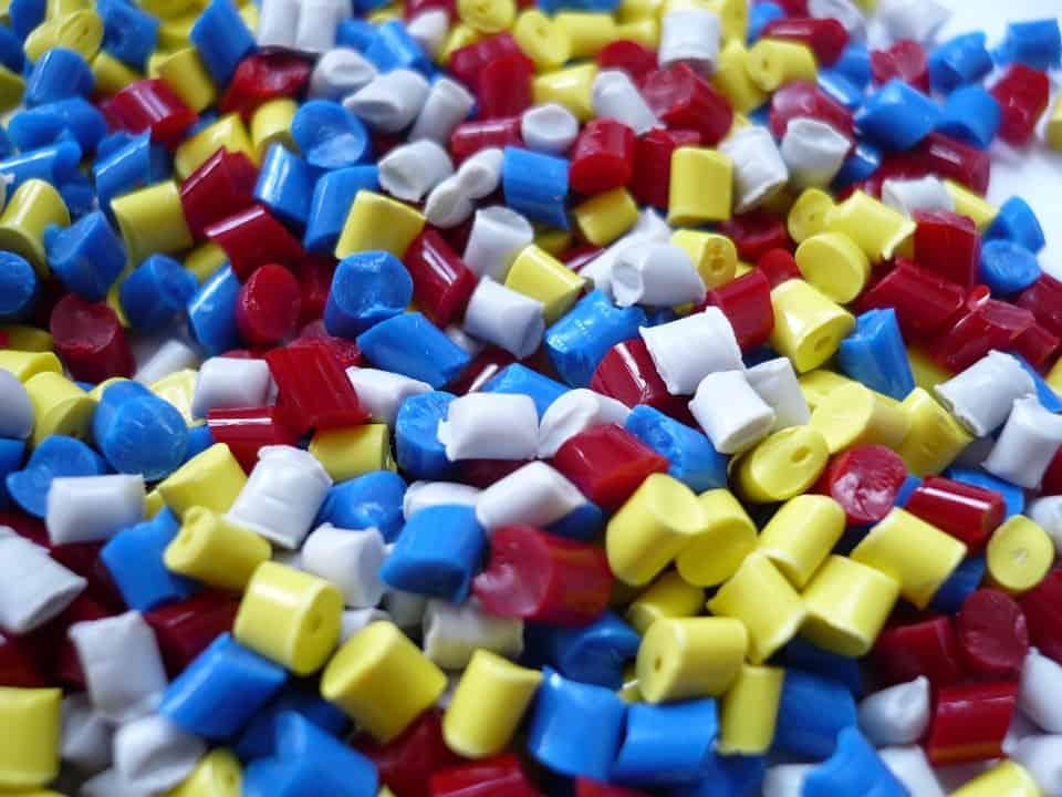 caracterização de materiais