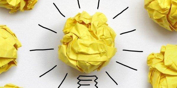 6 Passos Para Tirar Sua Ideia Do Papel