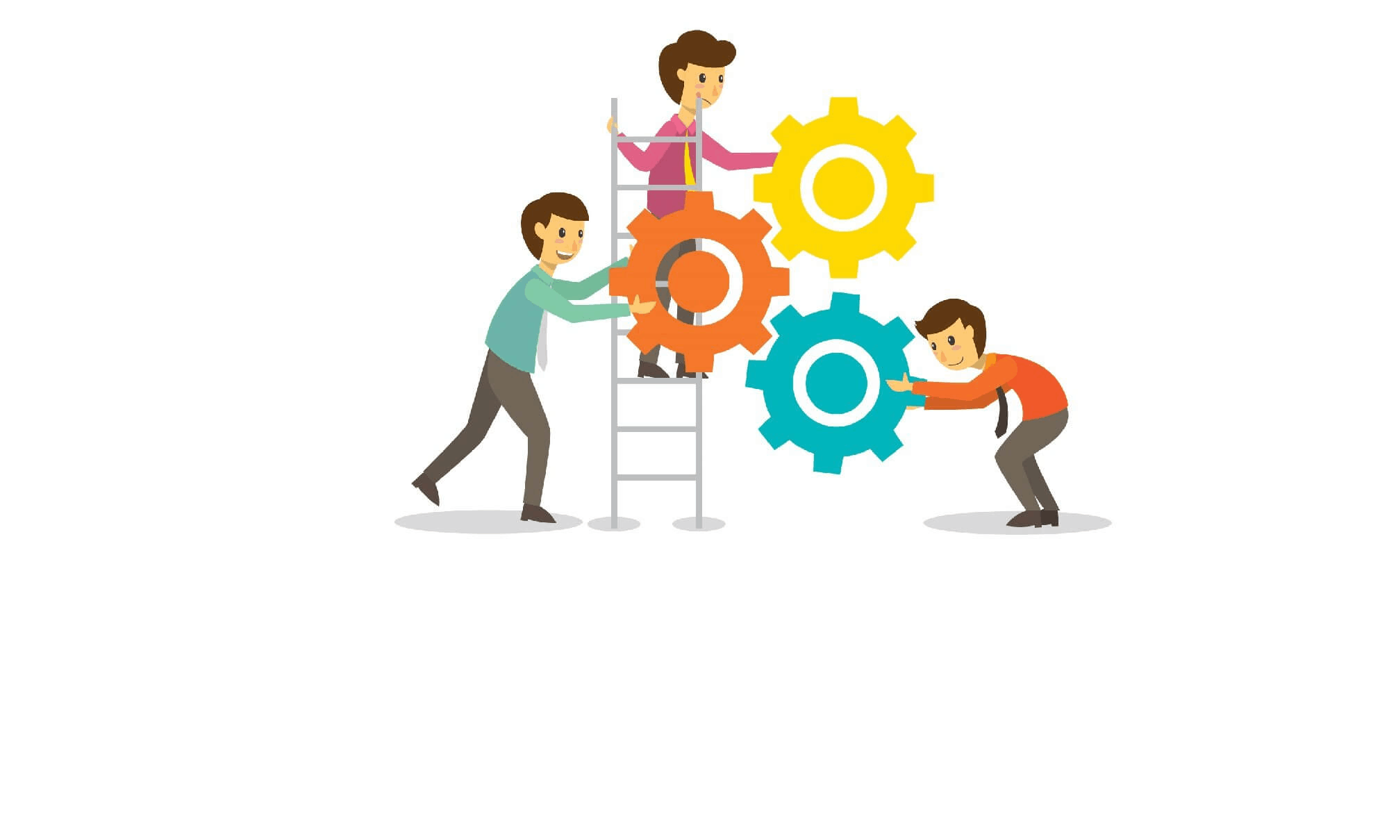 Saiba Como Montar A Equipe Ideal