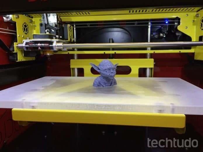 5 Cuidados Que Se Deve Ter Com Sua Impressora 3D
