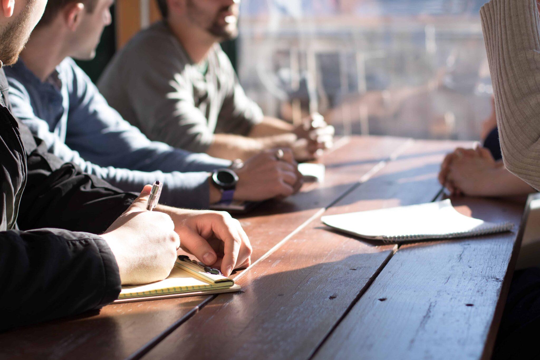 4 Sinais De Que Sua Empresa Necessita Contratar Mais Pessoas