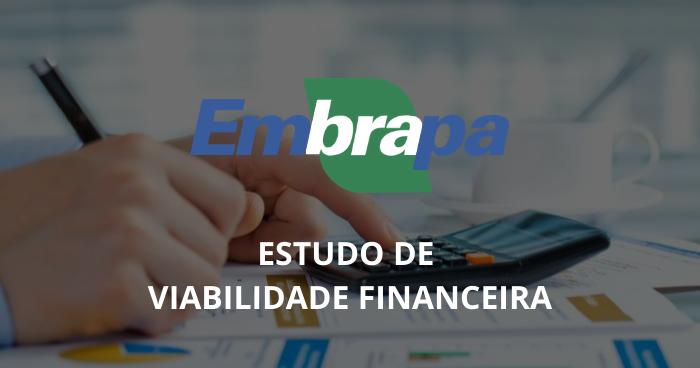 Portfolio Embrapa