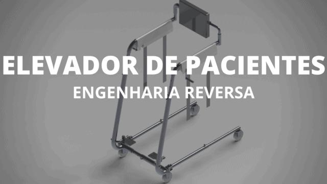 Engenharia Reversa De Um Elevador De Pacientes