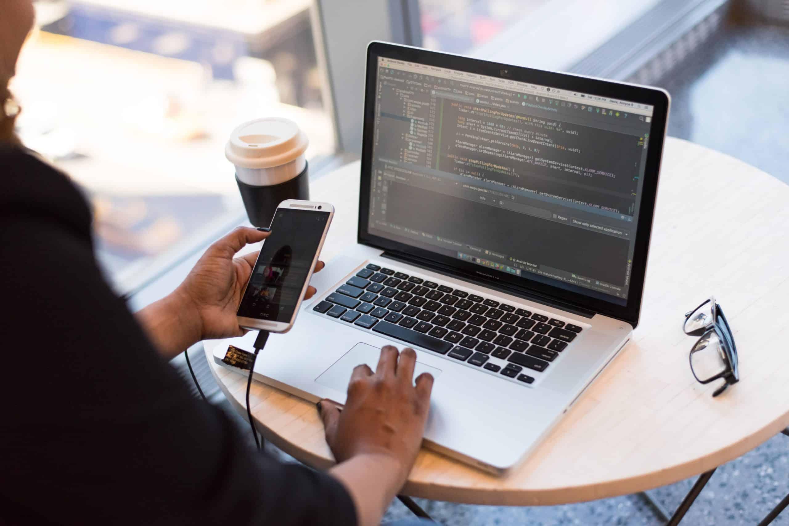 Desenvolvimento De Aplicativo Mobile