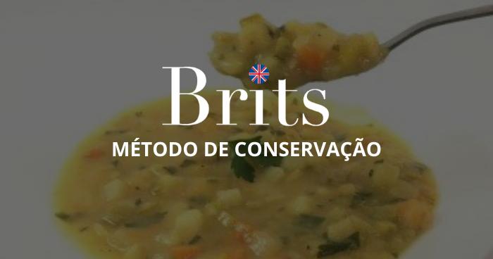 Método De Conservação Brits