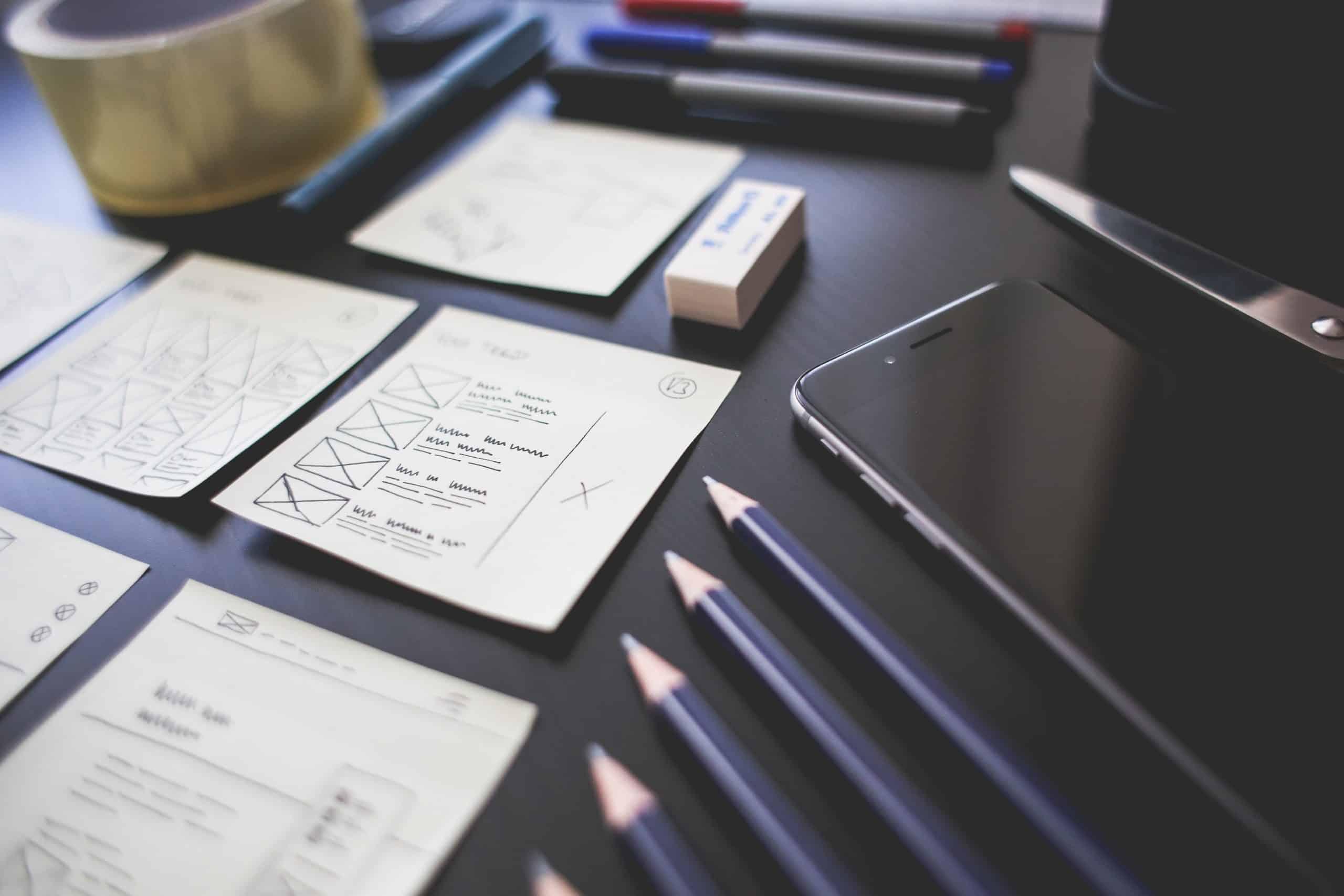 Prototipação: A Importância No Desenvolvimento De Apps