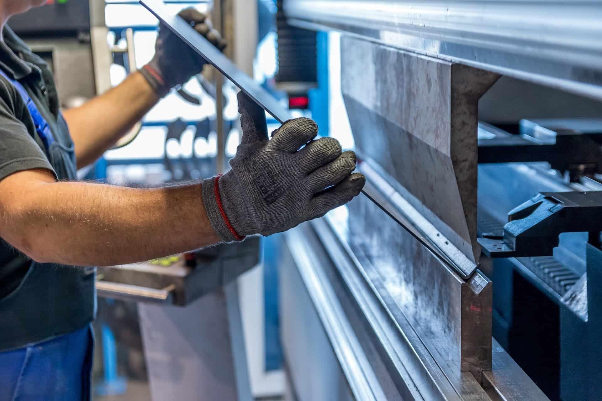 Lean Manufacuring