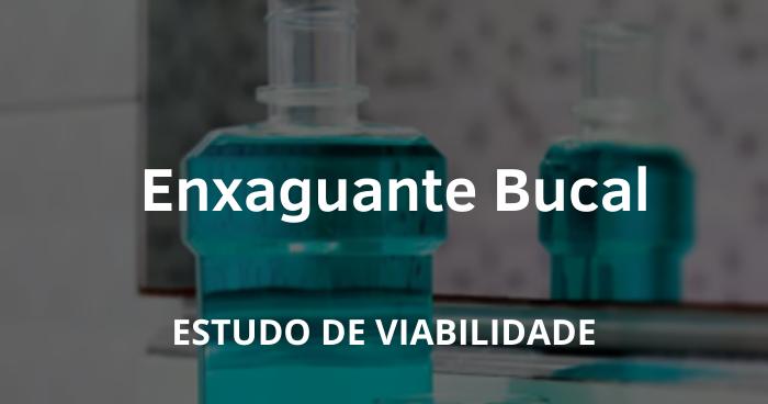 Enxaguante Bucal