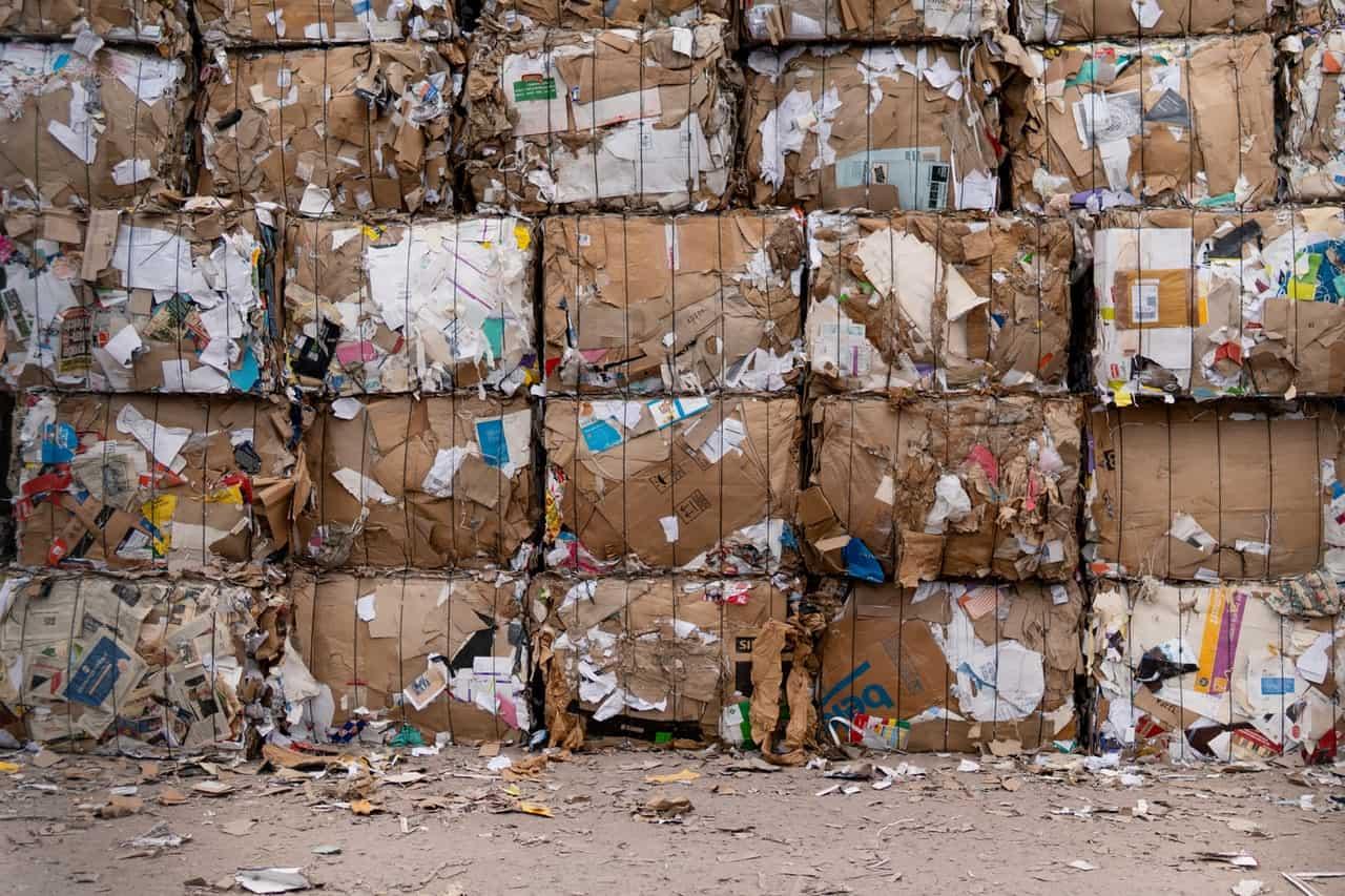 Fazendo O Descarte Ideal De Residuos Solidos