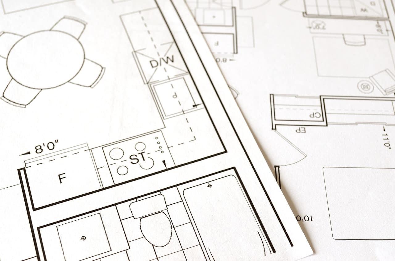 Como Fazer Uma Planta De Casa: Passo A Passo Completo