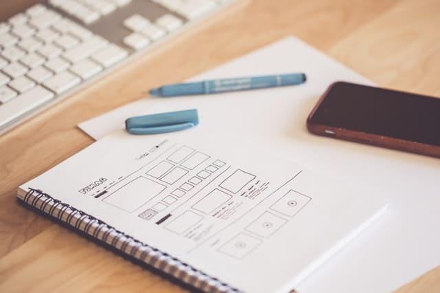 Wireframe: O Que é E Como é Usado Na Criação De Softwares?