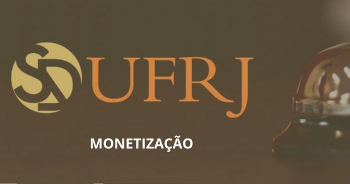 Monetização SD UFRJ