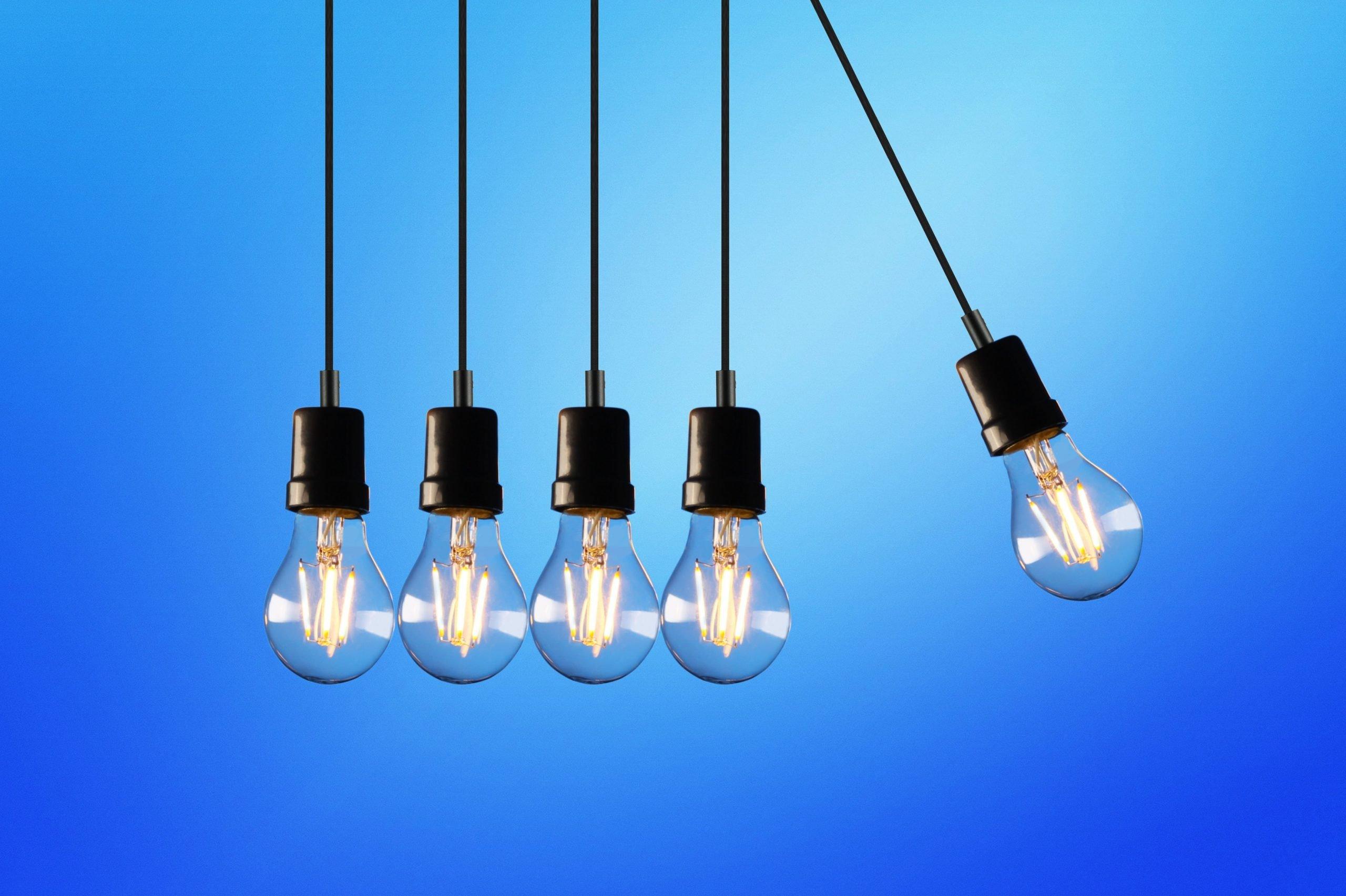 Empresa Que Gosta De Economizar Energia