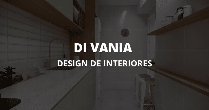 Design De Interiores Vania