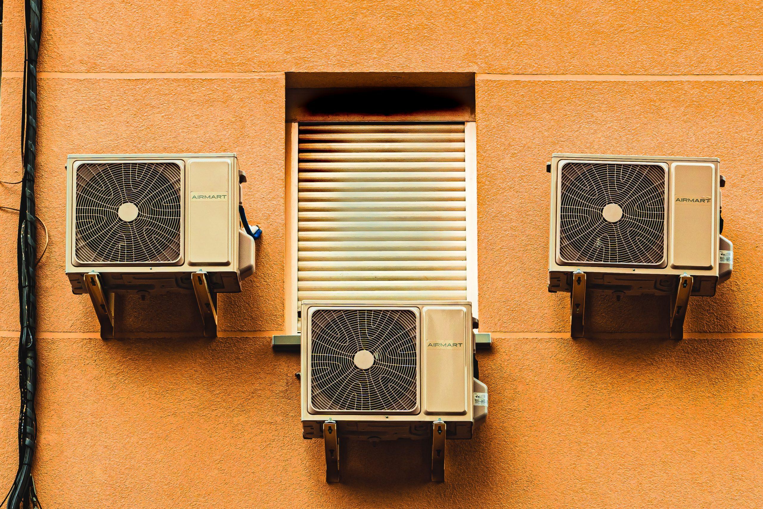 Condensador Inverter Ar Condicionado