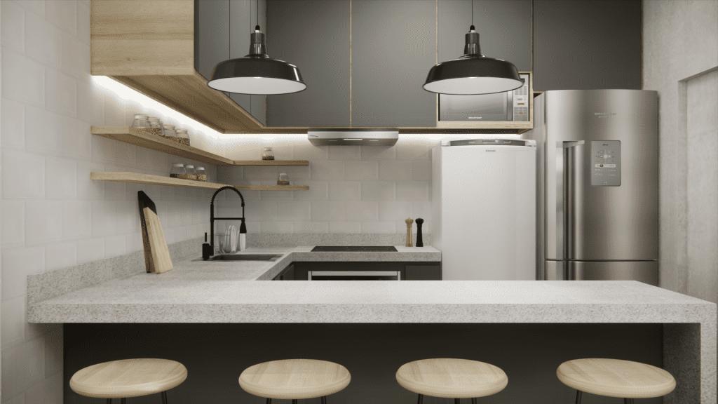 Imagem cozinha