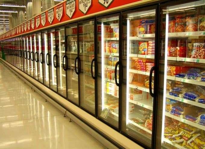 Refrigeração De Supermercados Como Método De Conserva