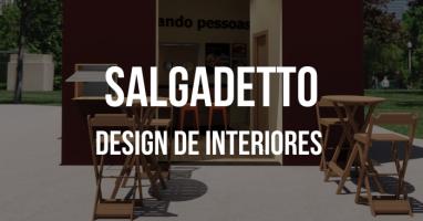 Design De Interiores Salgadetto